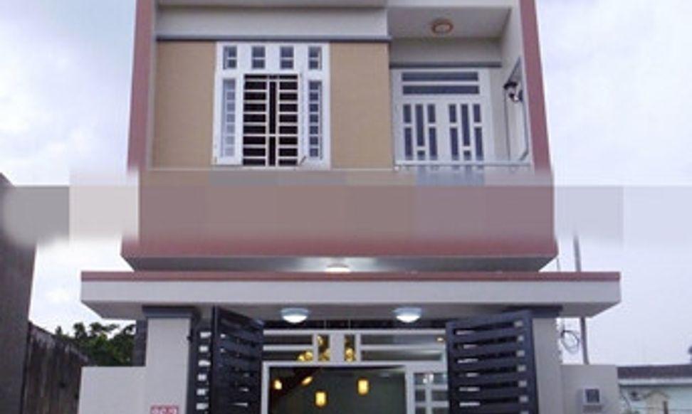 Bán nhà diện tích 73,8m2 mặt tiền đường Hàn Mặc Tử, phường 7, Vũng Tàu